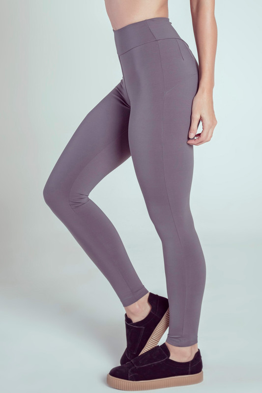 BB.UP Shaper Legging Grey