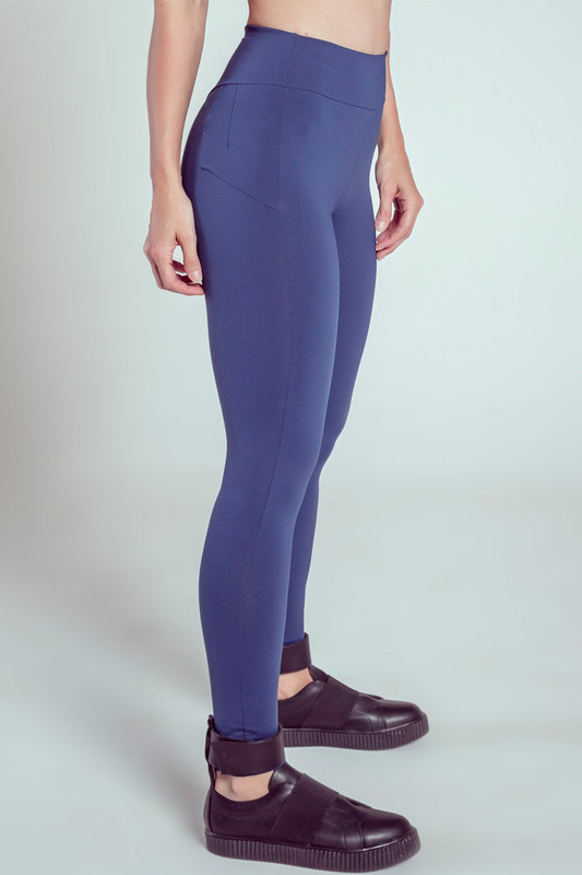 BB.UP Shaper Legging Navy