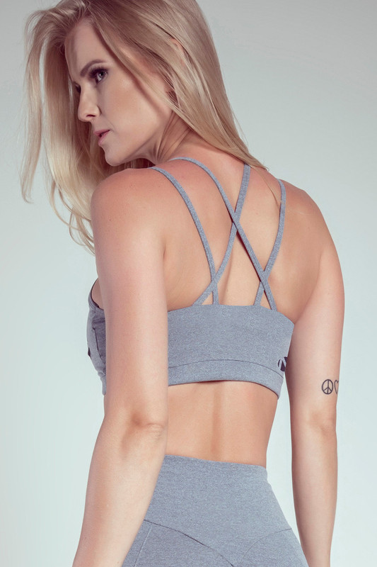 GEO Performance Bra