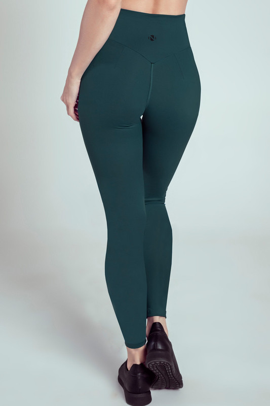 BB.UP Flex High-Waist Legging Bonsai