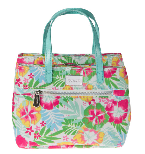 Maui Floral Small Tote