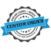 Custom Tumbler - your own custom design