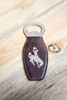 Wyoming Steamboat bottle opener