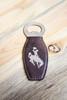 Wyoming Steamboat bottle opener