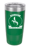 Green Hornets 20th Special Ops -Tumbler