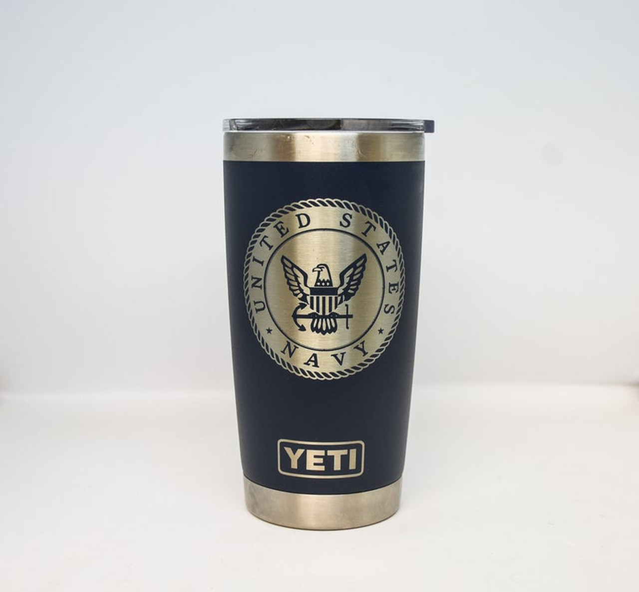 US Navy Yeti Rambler