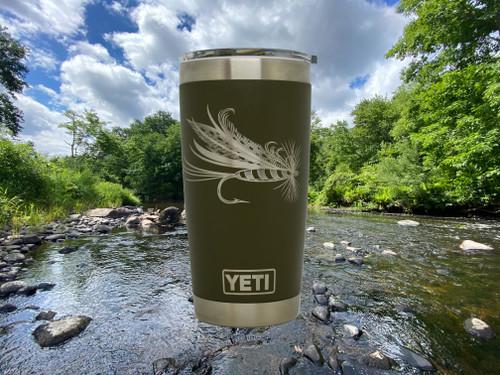 Fly Fishing Lure Yeti
