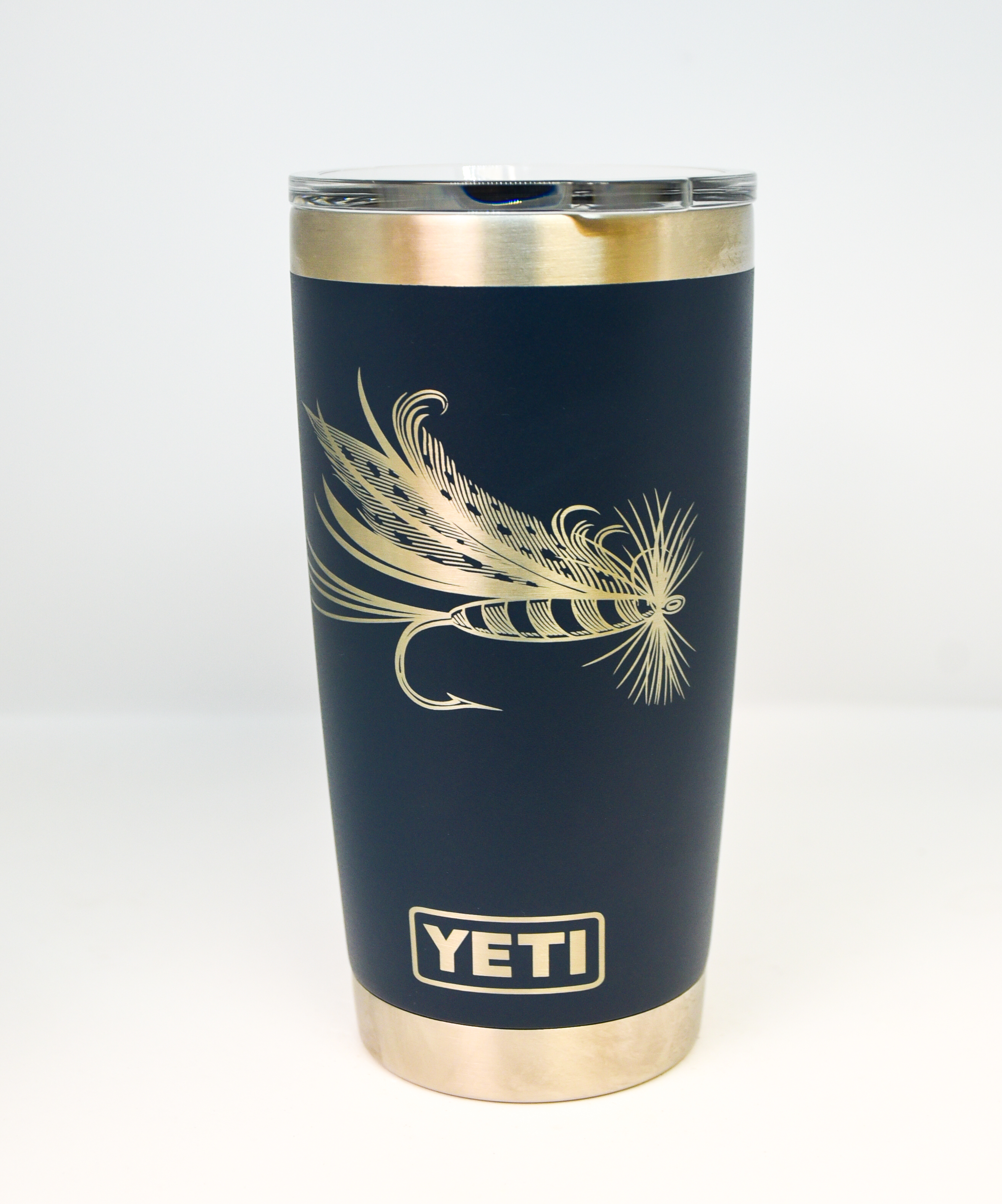 Dry Fly Yeti Give Away