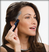 A quick touch up when you're on the go!