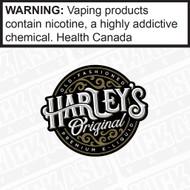 Harley's Original E-Liquids