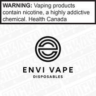 Envi Disposable