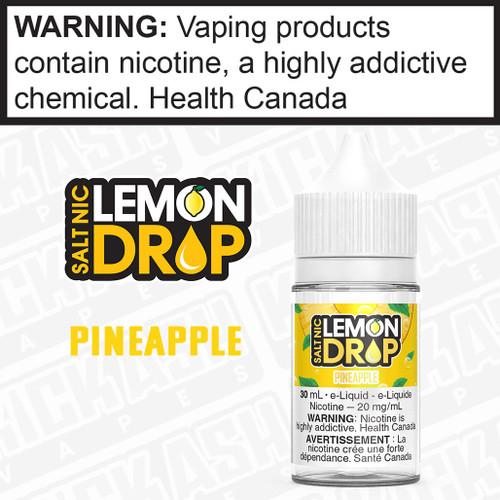 Pineapple Salt by Lemon Drop