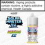 Rainbow ICE Hybrid Salt by Solar Master
