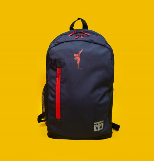MOOTO PROMO SEASON 2 BACKPACK