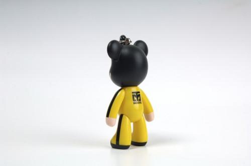 MOOTO Bears Keyring