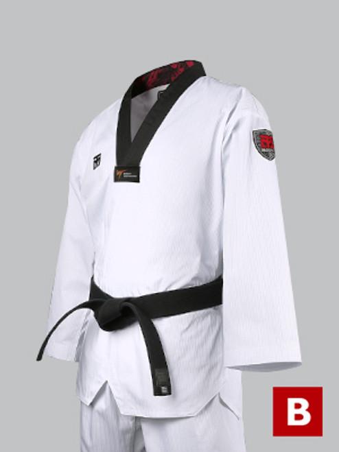 Basic 4.5 Uniform[BK-Neck], Basic 4.5 Uniform