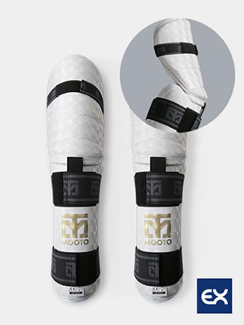 EXTERA Arm & Elbow Protectors
