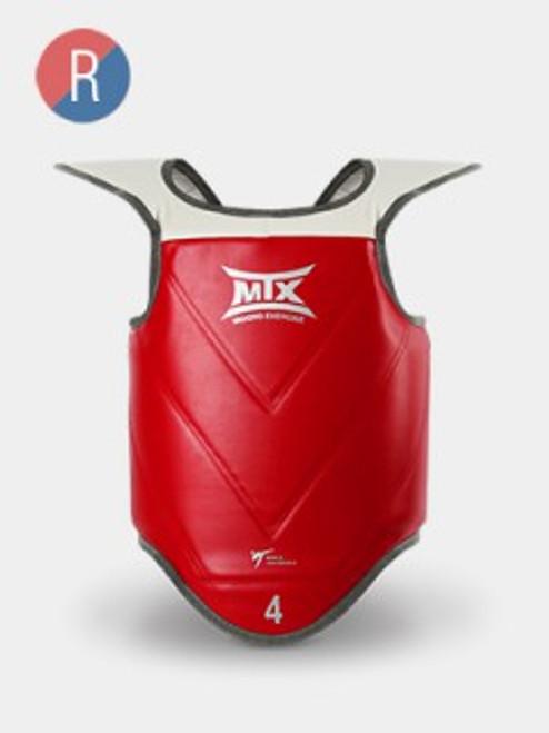 MTX Chest Guards (Reversible)