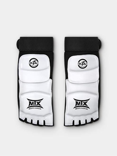 MTX Foot Protectors