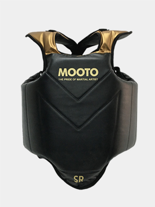MOOTO Training Chest Guard (BODY TANK)