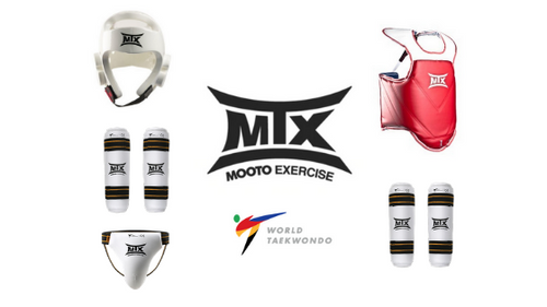 MTX Training Full kit