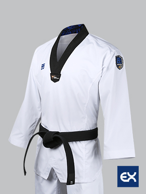 EXTERA 6 Uniform[BK-Neck]