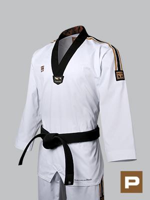 Pride 3 Uniform[BK-Neck]