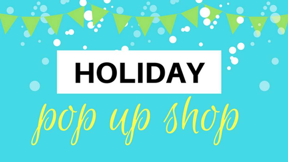 Key Pointers for Setting Up Your Holiday Pop Up Shop