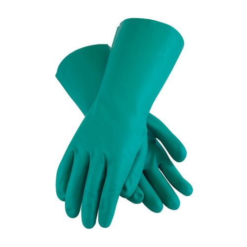 """NitriGuard 13"""" Gloves"""