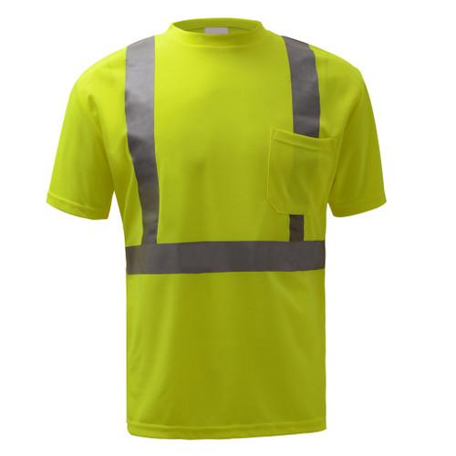 Hi-Viz T-Shirt (Class 2)