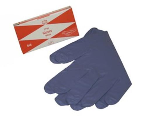 Nitrile Exam Gloves, Unit Pack
