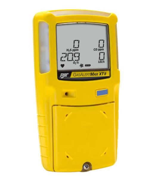 GasAlert Max XT II, 4-Gas Monitor