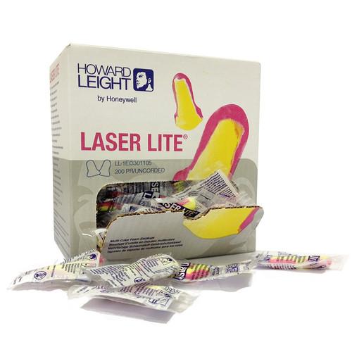 Laser Lite Earplugs