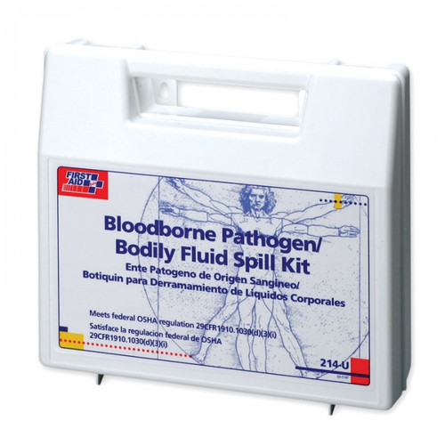 Body Fluid Pick-Up Kit