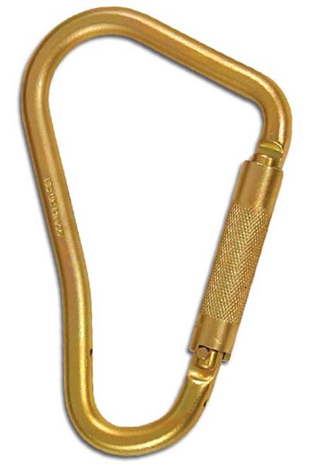 """Twistlock Scaffold Hook, 2"""" Gate"""