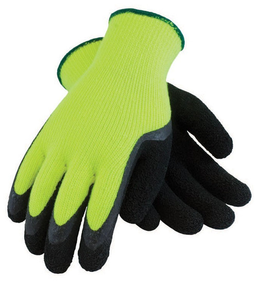 Hi-Viz Thermal w/ Crinkle Foam Latex