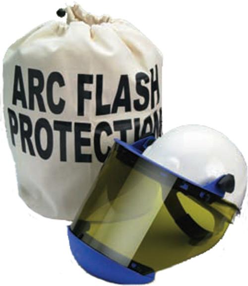 Storage Bag for Hard Hat & Shield