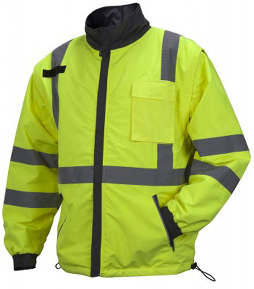 Reversible Jacket, 4-in-1 (Class 3)