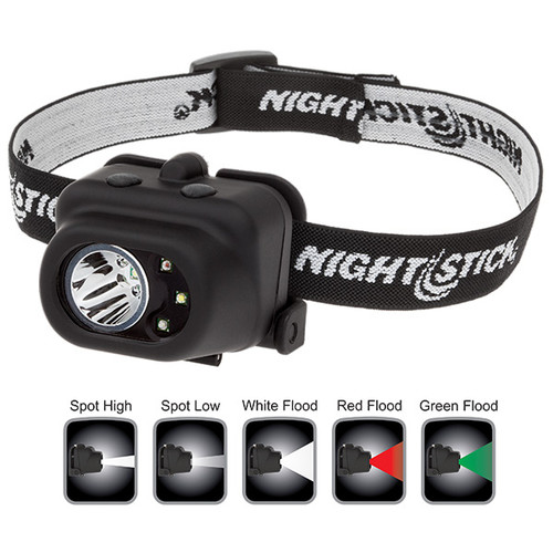Multi-Function Headlamp