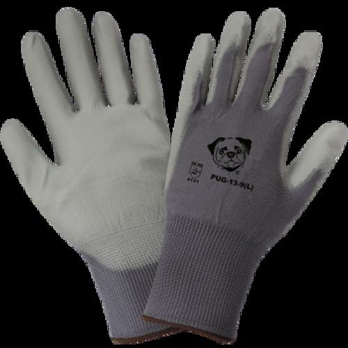 Light-Weight Seamless Glove