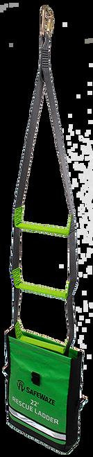 22' Rescue Ladder