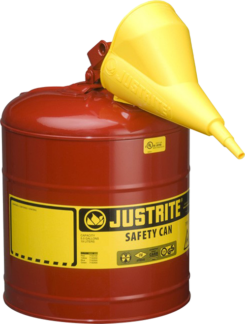 5 Gallon Safety Can (Type I)