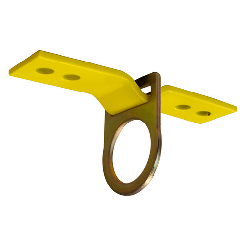 Bolt-On D-Ring Anchor