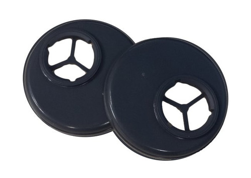 Filter Holder for N95 Pads