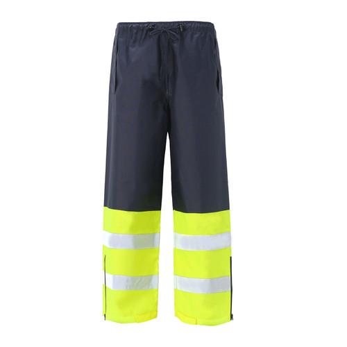 Rain Pants, Navy (Class E)