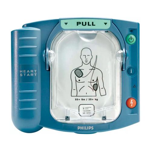 HeartStart OnSite AED