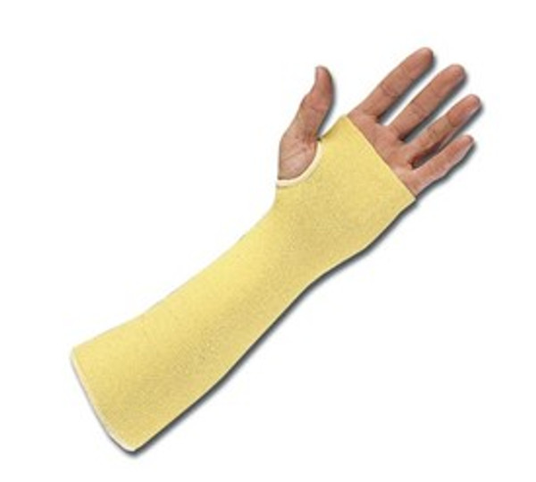 "Cut Resistant Sleeve, 18"" (Thumb Slot)"