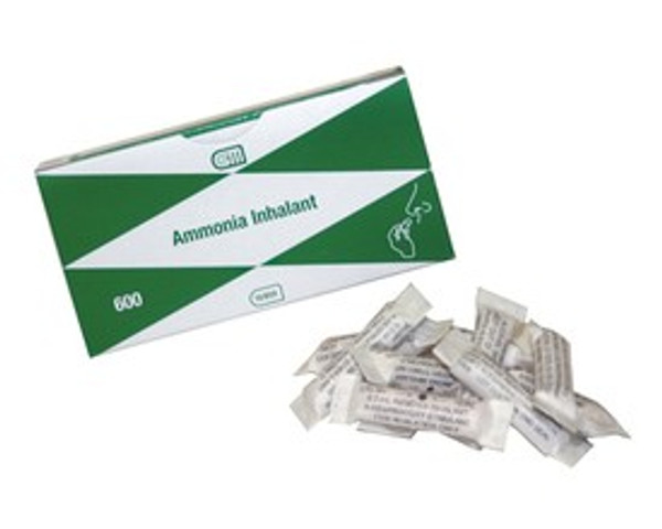 Ammonia Inhalant, Unit Pack