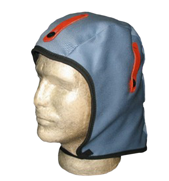 Hard Hat Liner, Extra Long Fleece