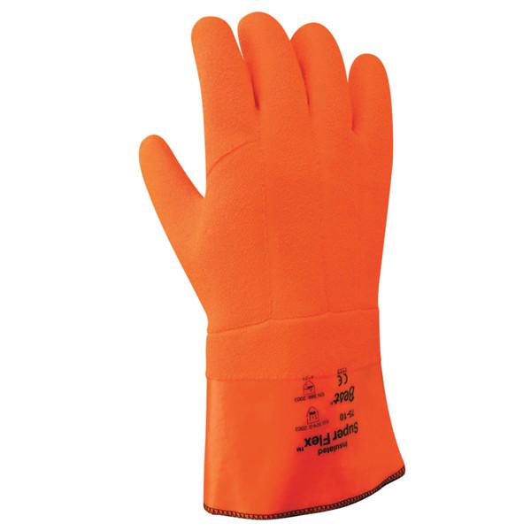 PVC Insulated Glove